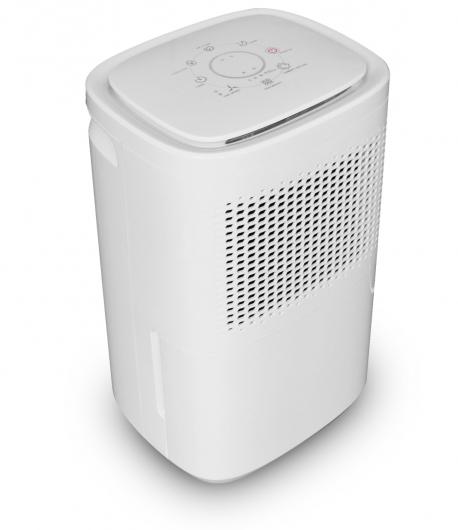 Odvlhčovač vzduchu připojte jen na funkční, jednofázovou, uzemněnou zásuvku se.