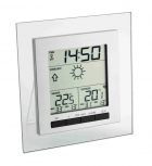 TFA Meteostanice TFA 35.1115.IT SQUARE