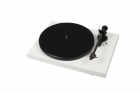 Pro-Ject Debut Carbon DC white + 2M-RED