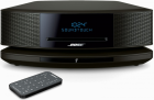 BOSE Wave® music system IV black