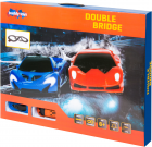 BUDDY TOYS BST 1441 Autodráha Double