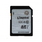 Kingston SDHC 32GB UHS-I U1, SD10VG2/32GB