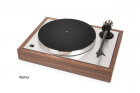 Pro-Ject The Classic + 2M Silver Walnut
