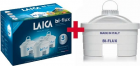 Laica Bi-Flux Cartridge 3+1ks